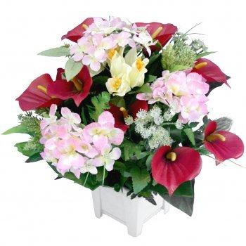 bouquets de fleurs le blog de mariane. Black Bedroom Furniture Sets. Home Design Ideas
